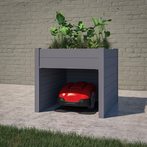 PLANT BOX GARAGE